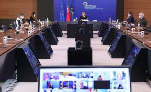 UE/Presidência: Ministros da Saúde reúnem-se em altura de novas polémicas com AstraZeneca