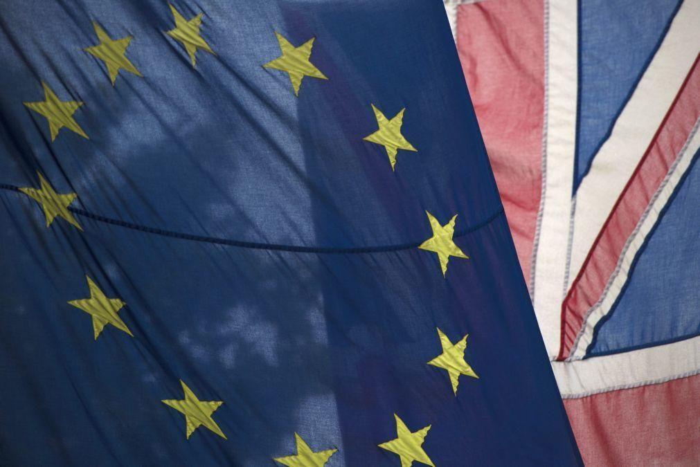 Brexit: Bruxelas abre processo de infração contra Londres, segundo em seis meses