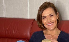 Fátima Lopes fala pela primeira vez sobre regresso à TVI