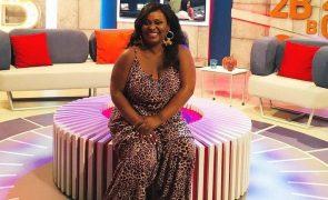 Ex-comentadora do Big Brother explica ausência da TVI:
