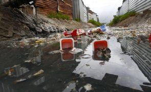 UE financia em 2,2 ME projeto de transformação de lixo em energia em São Tomé e Príncipe