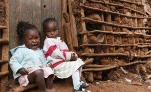 Crianças são alvo de ataques em Moçambique. ONG pede apoios