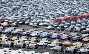 Lucro do grupo Volkswagen caiu 37,5% para 8.334 milhões de euros no ano passado