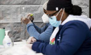 Covid-19: Vacinação em Cabo Verde começa apenas com doses da Pfizer - Ministro