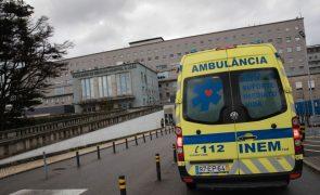 Covid-19: Estudo é reconhecimento e prova que hospitais do Norte estiveram à altura