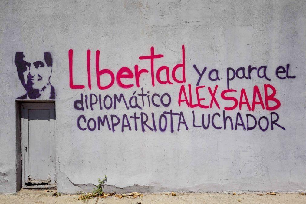Venezuela: Tribunal da CEDEAO ordena libertação imediata de Alex Saab e suspensão da extradição