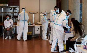 Covid-19: Espanha regista 4.962 novos casos e 141 mortes nas últimas 24 horas