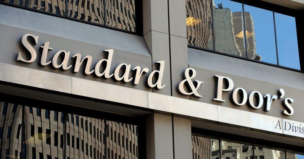 Standard & Poor's sobe 'rating' de longo prazo da EDP