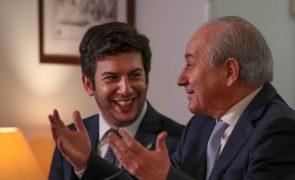 Autárquicas: Eleições são marco importante na afirmação de alternativa à esquerda - PSD e CDS-PP
