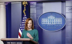 Casa Branca evita comentar ameaças de Pyongyang