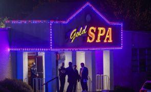 Pelo menos oito mortos a tiro em casas de massagens no sudeste dos Estados Unidos