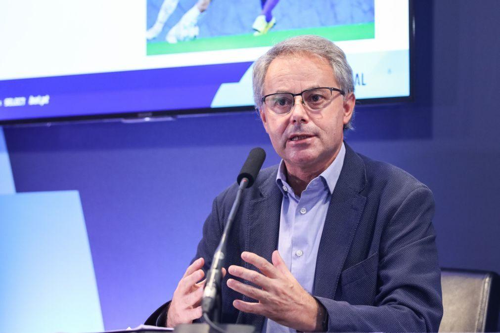 Filipe Froes admite maior e mais intensa atividade gripal no próximo inverno