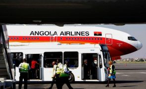 Covid-19: TAAG cancela voos para São Paulo devido às novas estirpes