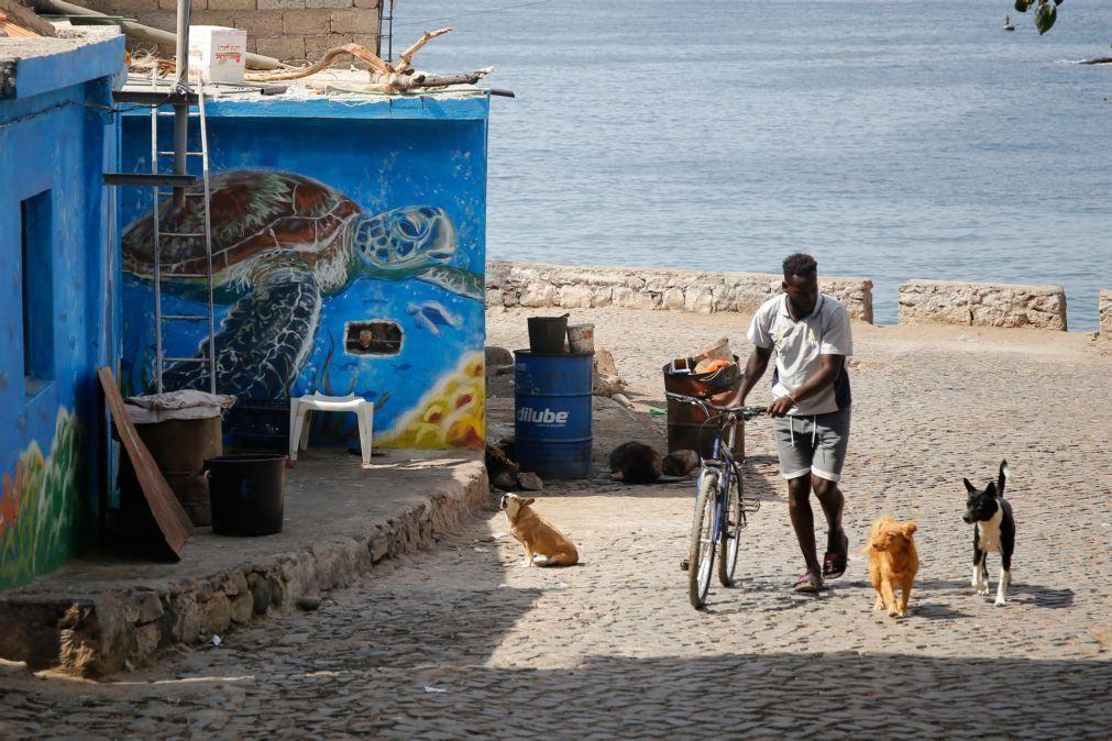 Agências de viagens de Cabo Verde preocupadas com falta de voos a partir de abril