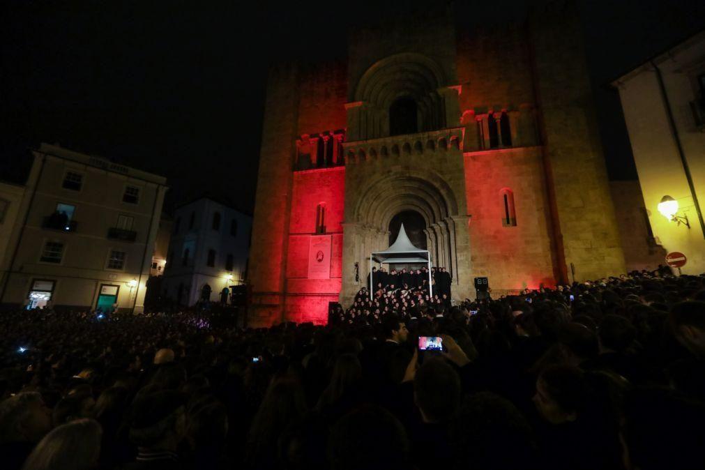 Covid-19: Queima das Fitas de Coimbra adiada para outubro