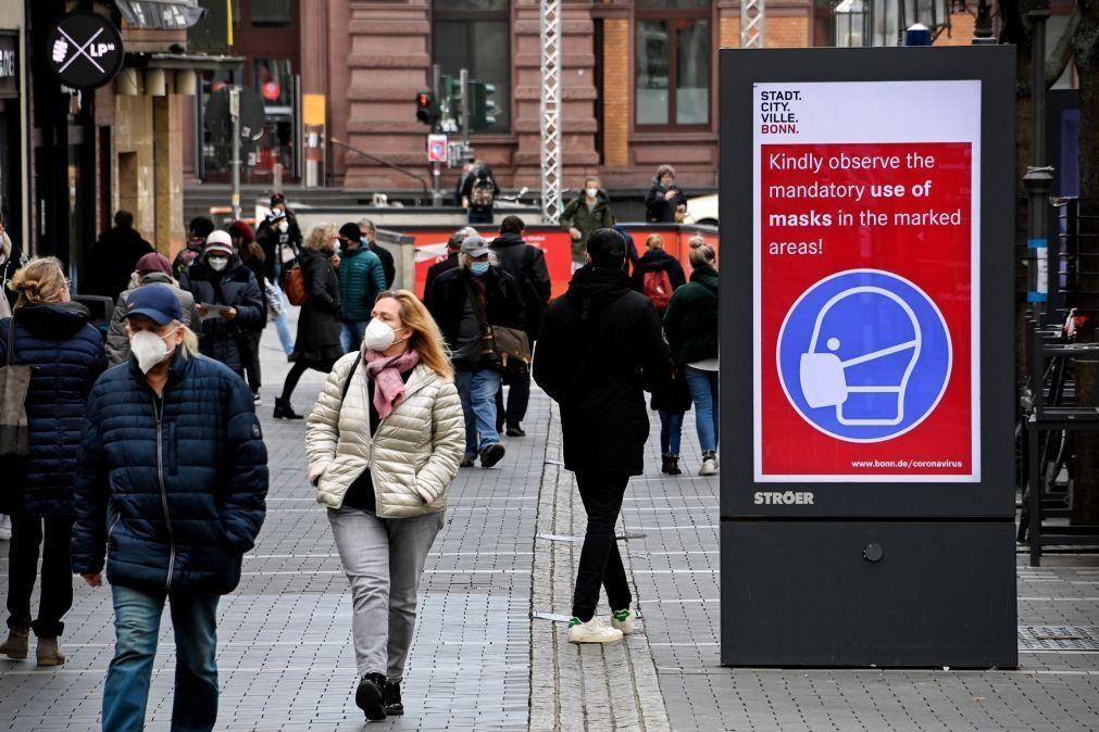 Covid-19: OMS reporta aumento de 10% nos novos casos