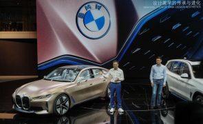 Lucro do grupo BMW recua 23,2% em 2020 para 3.857 ME com queda nas vendas