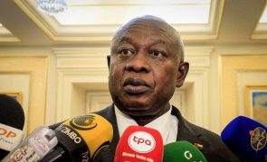 Guiné-Bissau e Japão assinam acordo de apoio à boa governação