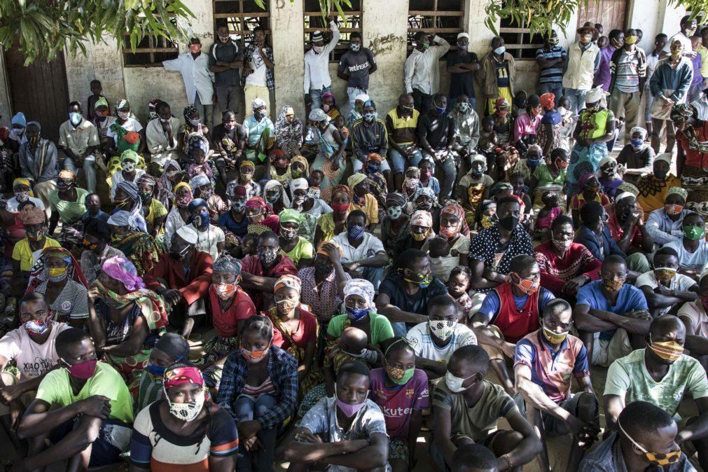 Moçambique/Ataques: Fundação católica alerta para fome, cólera e guerra em Cabo Delgado