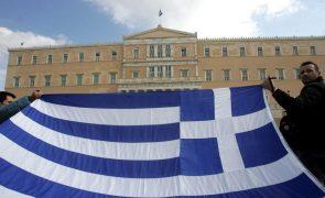 Grécia coloca 2.500 ME em dívida a 30 anos, pela 1ª vez desde 2008, a 1,9%