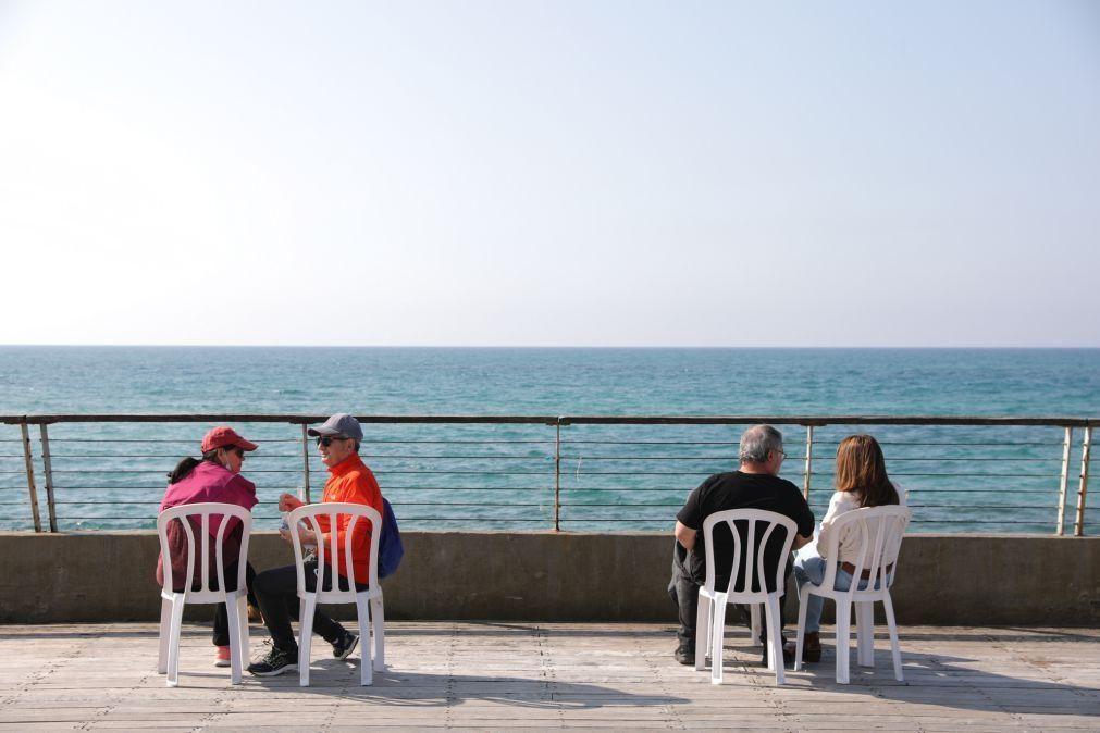 Covid-19: Israel controlará com pulseira eletrónica quarentena dos que regressam