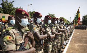 Pelo menos 33 soldados mortos em ataque no nordeste do Mali