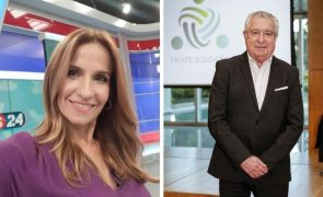 Lurdes Baeta Criticada por Fernando Correia, jornalista defende-se: