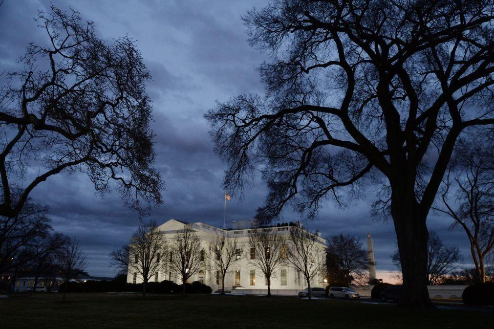 EUA alargam restrições às exportações para a Rússia