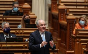 Rui Rio ataca relações entre EDP e Governo