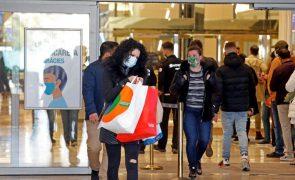 Covid-19: Espanha regista 6.092 novos casos e 228 mortes nas últimas 24 horas
