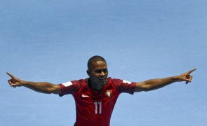 Marrocos testa seleção lusa de futsal antes do duplo embate decisivo com Noruega
