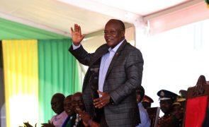 Morreu Presidente da República da Tanzânia