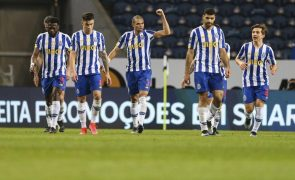 Bayern, Manchester City e mais cinco 'tubarões' na 'rota' do FC Porto na Liga dos Campeões