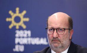 UE/Presidência: Ministros do Ambiente reúnem-se hoje para debater adaptação às alterações climáticas