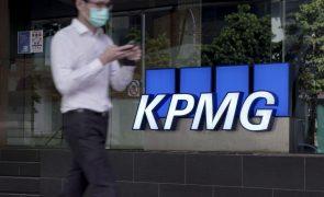 BES: Pedido de impugnação da KPMG à coima de 1 M de euros começa hoje a ser julgado