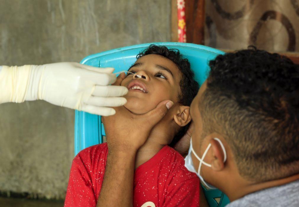 Covid-19: Autoridades timorenses anunciam 13 novos casos e novo máximo de casos ativos