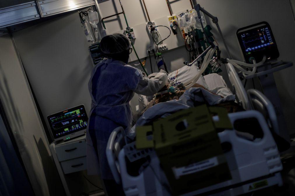 Covid-19: África com mais 268 mortos e 11.026 infetados nas últimas 24 horas