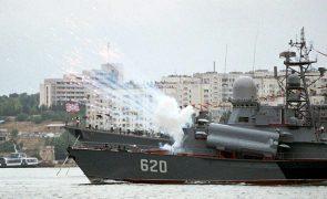 G-7 não reconhecerá tentativas da Rússia de legitimar a ocupação da Crimeia