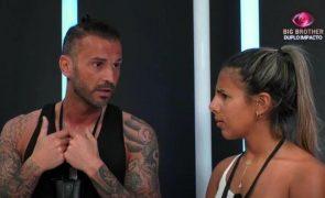 Bruno Savate não perdoa Joana e chama-a de «mentirosa compulsiva»
