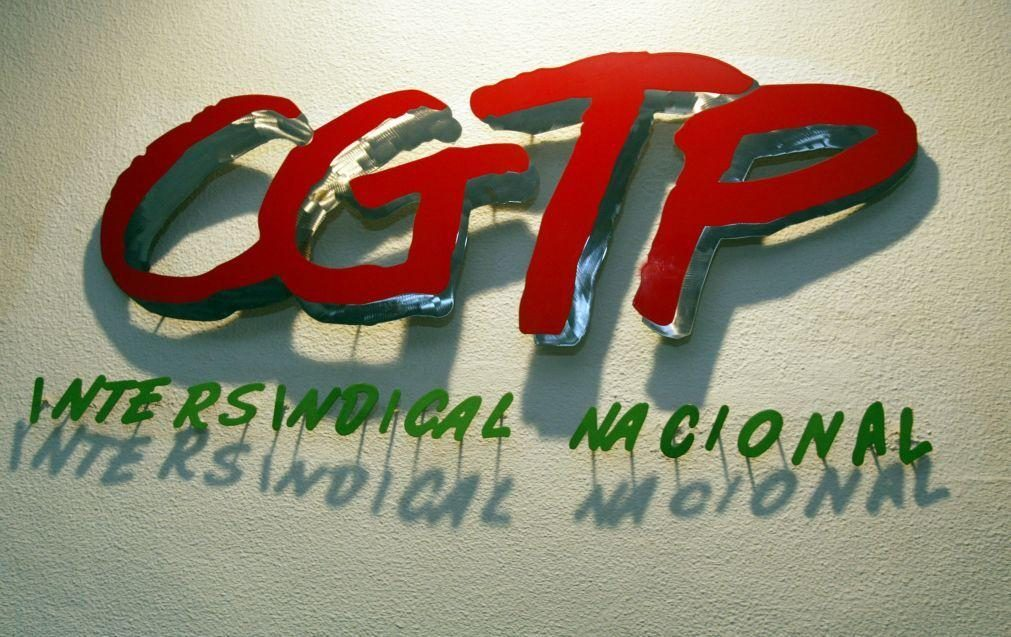 CGTP diz que