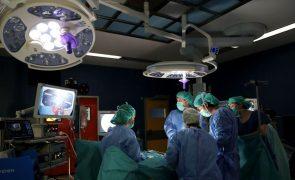 Hospitais privados fizeram mais de 15 mil cirurgias do SNS em 2020