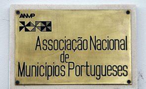 PRR: PSD quer audição urgente do presidente da Associação de Municípios