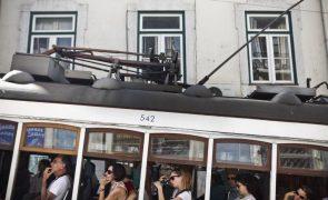 Covid-19: Turismo de Portugal satisfeito com livre-trânsito digital proposto por Bruxelas