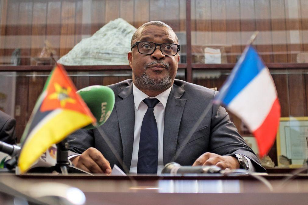 Moçambique/Ataques: Obras de projeto de gás serão retomadas em breve - Governo