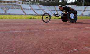 Comité Paralímpico e Santa Casa juntos no apoio ao desporto para deficientes