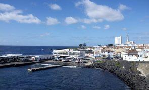 Covid-19: Concelho da Lagoa na ilha açoriana de São Miguel em