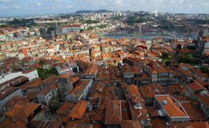 Câmara do Porto quer abrir concurso para 232 fogos de arrendamento acessível