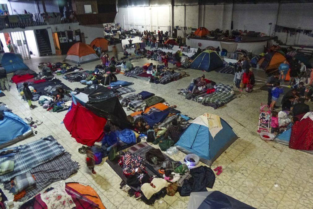 Covid-19: ONU admite que vacinação dos refugiados irá durar pelo menos até 2022