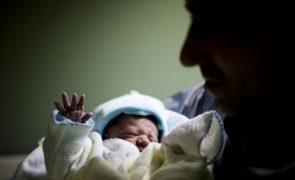 Covid-19: Hospital de Aveiro volta a permitir visita do pai a recém-nascidos