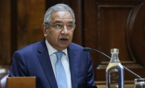 Conselho de Ministros aprova modelo de governação do PRR